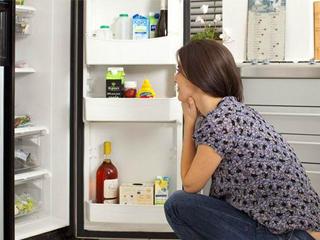 打开冰箱说亮话 这些小细节才凸显真品质
