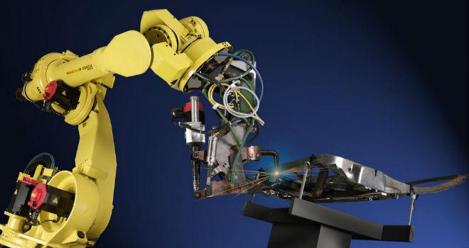 富士康机器人趋势化 传统观念将如何变化
