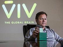 三星收购人工智能公司Viv的幕后花絮