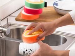 天天用它洗碗 厨房清洁海绵安全吗