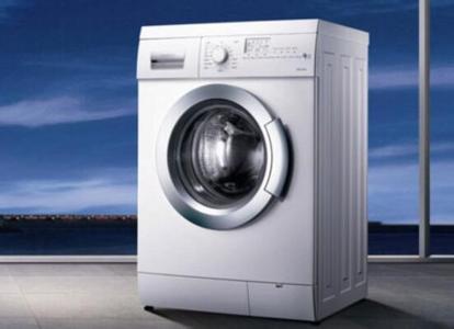 """小心有""""坑"""" 洗衣机新品买回家还要注意啥"""