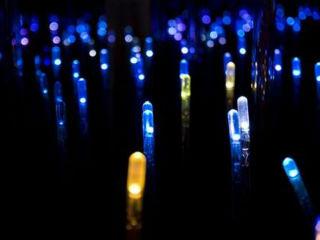 Micro LED有潜力取代OLED 商业化还需时日