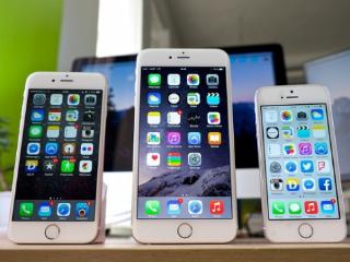 苹果转投OLED?显示屏制造商格局或将变天