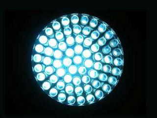 台湾LED及太阳光电产业正快速发展中