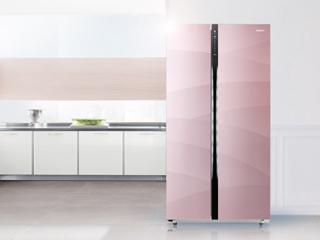 """家中""""好闺蜜"""" 帝度大鲜系列健康冰箱评测"""