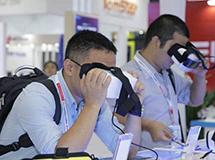 从环球资源电子展看智能硬件 VR未火已冷