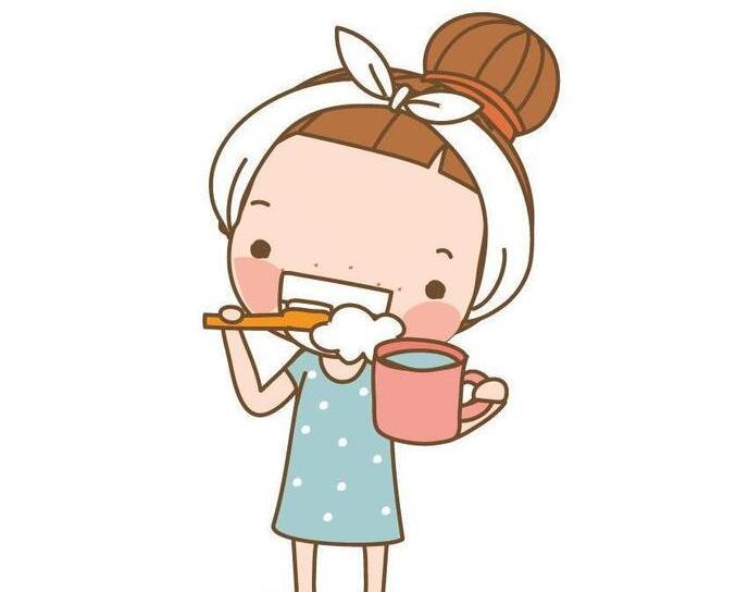 生活大爆炸:吃饭后立即刷牙真的好吗?