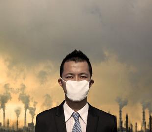 雾霾又来啦!为了健康你怎么能少得了它?