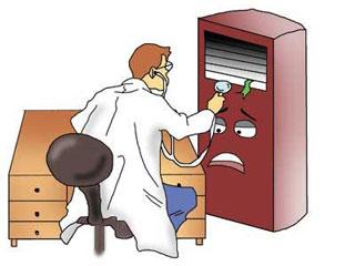 制热也需防病 秋冬季这样使用空调更健康