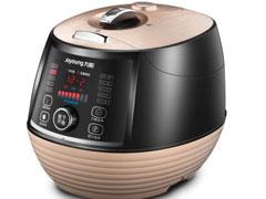 炖肉煲汤更入味 九阳Y-50C12电压力锅