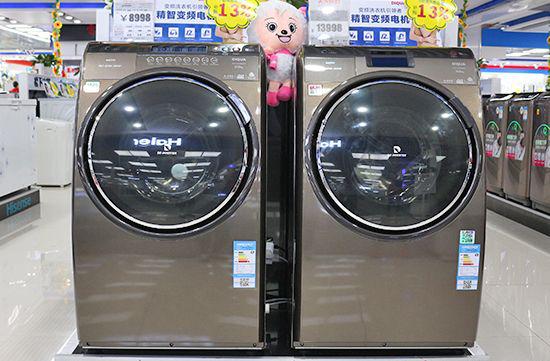 智净境界精亦求净 三洋滚筒洗衣机推荐