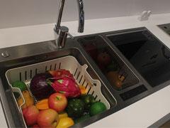洗碗机正流行 它会成为厨房必备电器