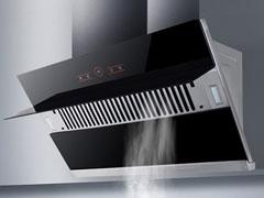 厨房油烟的危害 如何选购抽油烟机