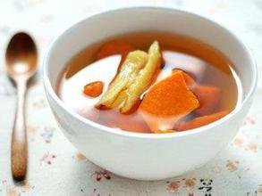 美味水果这样煮着吃 真真暖心又养生