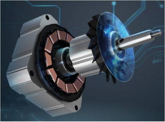 科技点一:搭载西门子家电自主BLDC电机   一个好的产品首先要拥有一个强大的心脏,电机系统做为吸油烟机核心功能的技术支持,它直接影响了烟机的风量、寿命、噪音等油烟机核心指标。西门子家电采用自主BLDC直流无刷变频电机为飓风油烟机的动力源泉。内置全进口变频控制器实现精准控制并配备内外双重散热系统,能有效避免持久高速运行而过热受损的情况,保证了油烟机使用寿命。