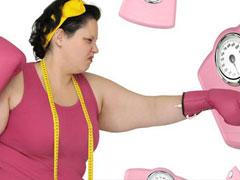 零压力瘦身 冬季空调房四个减肥大法