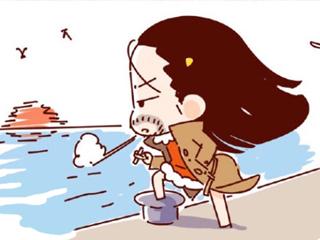 女汉子≠女旱子 初冬补水攻略好好学