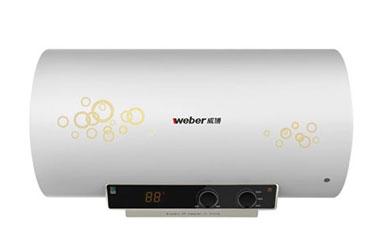 抑菌自清洁都能行 威博F30W健康洗热水器