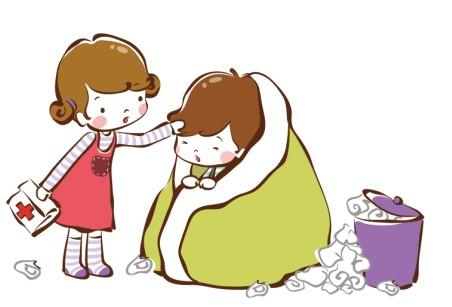 冬季感冒人群多 预防感冒的小妙招