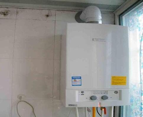 浅析燃气壁挂炉 一个最适合过冬的利器