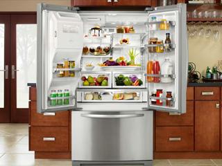 不想冰箱变垃圾箱?10大使用误区请绕道