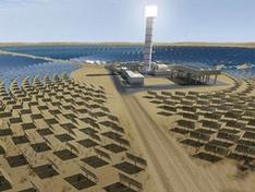 光伏领域遭遇困境 太阳能产业或将转向
