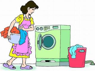 这些错误别再犯 洗衣机日常使用误区整理