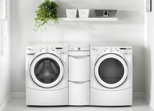 远离污染健康洗涤 四款自清洗洗衣机推荐