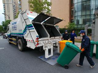 建言城市垃圾处理 提高生态环境质量
