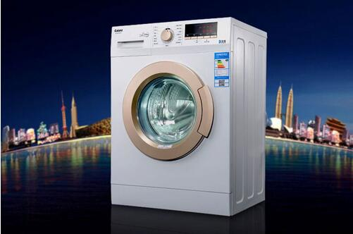 4S酷洗大容量 格兰仕滚筒洗衣机推荐