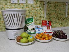 真相实验室:网传洗水果大法谁更好用?
