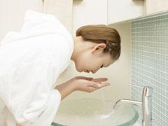 面子工程怎么搞 洗脸的正确打开方式
