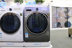 纤薄大容量设计 三星洗烘一体机简评