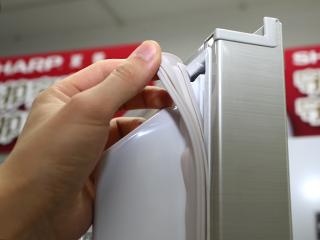 别小看门封的作用 冰箱费电的真凶就是TA