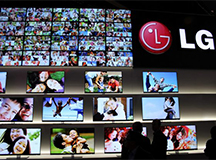 LG推出采用Nano Cell技术的超高清液晶电视
