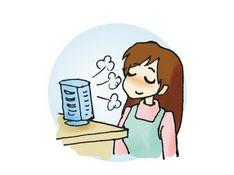 加湿器使用有讲究 不规范容易得肺炎