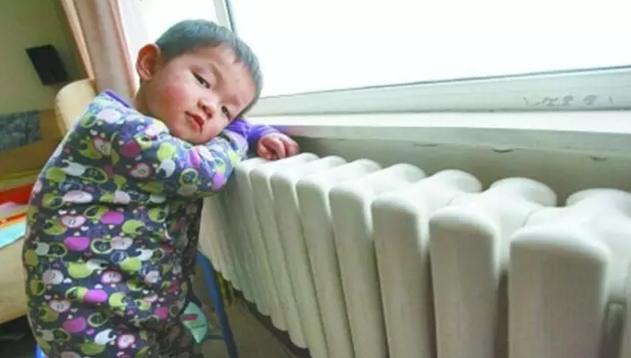 冬天给孩子取暖 你还在用这些危险方法吗?