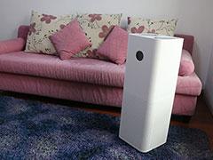 性能暴增值得入手 米家空气净化器pro评测