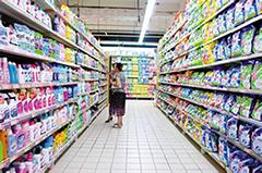 洗涤剂发展史:一场'污'与'不污'之间的较量