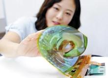 OLED面板需求夯 南韩材料厂商扩产6成