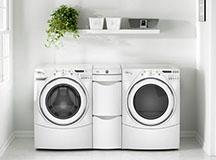 美商务部:中国出口的大型洗衣机存在倾销