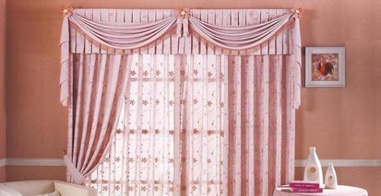 不看不知道 原来窗帘都是这样清洗的
