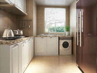 这些使用洗衣机时候的错误你犯过几个?