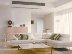 必须懂!常见的几种户式中央空调优缺点