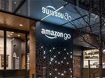 亚马逊等巨头布局实体店 线下将迎搅局者?