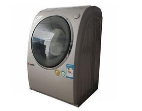 斜式滚筒洗衣机对比一般滚筒洗衣机的优势