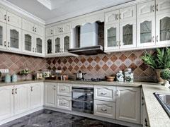 厨房装修十大误区,沾上一条足以崩溃!