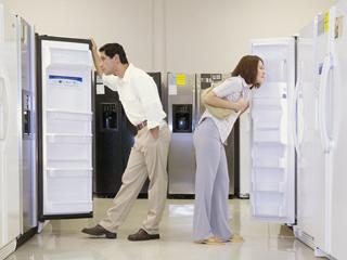 家用绝对没挑儿!这样的大冰箱必须不能少