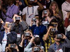 """2016年的VR产业为何""""雷声大雨点小""""?"""