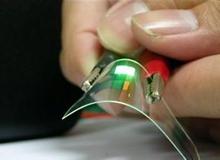 用十代厂制造 OLED电视板成本看降35%